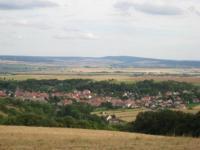 """Bild 6: Ferienwohnung EG """"Haus Feldmühle"""" in Nordthüringen Kyffhäuserregion"""