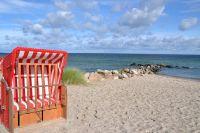 Bild 6: Ferienhaus Strandblick in Schönhagen mit WLan (nur 140 m zum Strand)
