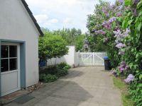 Bild 3: Hundefreundliches Ferienhaus zur Alleinnutzung mit eingezäuntem Garten