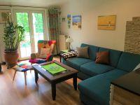 Bild 6: Hundefreundliches Ferienhaus zur Alleinnutzung mit eingezäuntem Garten
