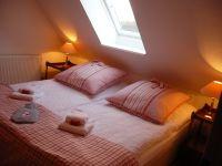 Haus Isabel Schlafzimmer App.9 - Bild 3: Appartement 9 Haus Isabel an der Nordsee Büsum