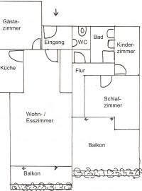 Bild 12: Meersburg - Daisendorf Ferienwohnung mit Seeblick bis 6 Personen