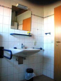 Bild 6: Barrierefreies behindertengerechtes freistehendes Nordsee Ferienhaus