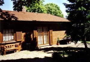Ansicht Ferienhaus 1261