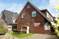 Ferienhaus mit 4 sep. Wohnungen die ganzjährig vermietet werden. - Bild 12: Sylt - Westerland Ferienwohnung mit Internet / Wlan im 1. OG. Whg.3