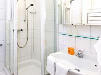 Badezimmer - Bild 3: Appartement 7 Haus Isabel an der Nordsee Büsum