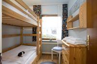 Kinderzimmer - Bild 6: Appartement 1 Haus Isabel an der Nordsee Büsum