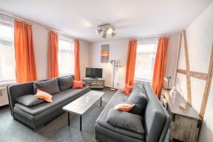 Ansicht Appartement 1348