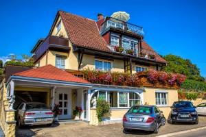 Ferienhaus Stremlow Whg Auszeit in Meersburg für Nichtraucher .