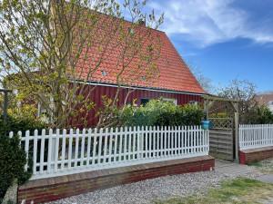 Ansicht Ferienhaus 1443