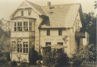 """wir versuchen stets die Villa Erika originalgetreu zu erhalten :-)!! - Bild 9: Wintergartenzimmer *** / Pension """"Villa Erika"""" *Seebad Lubmin *Ostsee"""