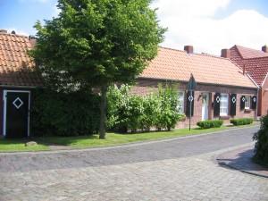 Ansicht Ferienhaus 1683