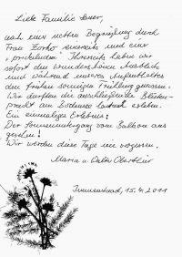 Familie Sauer - Bild 33: Ferienwohnung Fam. Sauer - mit herrlichem See- und Alpenblick -