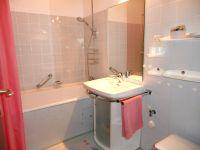 separate Toilette - Bild 15: Ferienwohnung Fam. Sauer - mit herrlichem See- und Alpenblick -