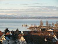 auch im Winter eine Reise wert! - Bild 24: Ferienwohnung Fam. Sauer - mit herrlichem See- und Alpenblick -