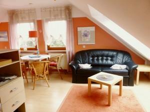 Ansicht Appartement 1770