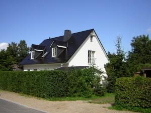 """Ferienwohnung """"Evi"""" im Haus Julchen an der Hohwachter Bucht (Ostsee)"""