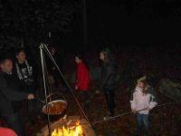 ....Stockbrot und gegrillte Marshmallows! Nicht nur für Kinder eine völlig neue Erfahrung, Sie werden sehen.. - Bild 18: Pension Fernblick - Urlaub mit Herz im bayerischen Wald