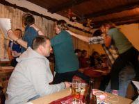Egal ob Geburtstag, Hochzeitstag oder, oder, oder, wir organisieren das für Sie, feiern Sie Ihre Feste einfach mal bei uns... - Bild 6: Pension Fernblick - Urlaub mit Herz im bayerischen Wald
