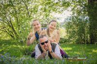 Wir erwarten Sie mit einem lächeln, einem netten Wort und gaaaanz viel Herz.... - Bild 6: Pension Fernblick - Urlaub mit Herz im bayerischen Wald
