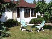 Bild 6: Ferienwohnung in Rahnsdorf, im grünen Südosten von Berlin, Nähe Müggelsee