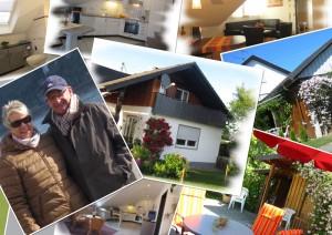 Ferienwohnung zwischen Bodensee und Donautal Wohnung (1) 50 qm