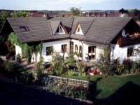Wohnungen in Ablach von der Südseite - Bild 12: Ferienwohnung zwischen Bodensee und Donautal in Baden-Württemberg