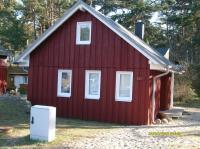 Bild 9: Haus Strandrubin - direkt hinter den Dünen an der Ostsee