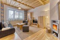 Bild 3: 70 qm Ferienwohnung Haus Martha Frauenau