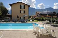 Bild 12: Lakeside Holiday Resort Anlage mit Pool 2 Zimmerwohnnug bis 4Personen
