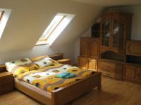 Bild 9: Appartementhaus Ponedraz * * * mit Pool für 21 Personen in Südböhmen