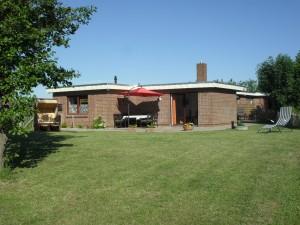 Ansicht Ferienhaus 2743