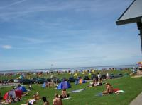 Bild 15: Ferienwohnung an der Nordsee mit Meerblick