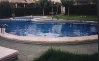 Bild 3: Ferienhaus im andalusischen Stil von privat an der Costa Blanca in Spanien
