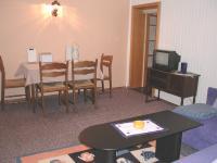 Bild 3: Appartement Nr. 8 in der Zigeunermühle in Weißenstadt/Fichtelgebirge