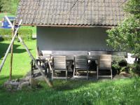 Bild 12: Appartement Nr. 7 in der Zigeunermühle in Weißenstadt/Fichtelgebirge