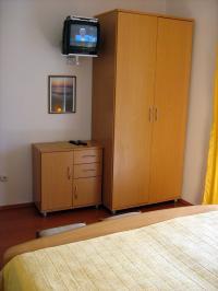 Bild 15: Adria 4, Apartment in Dalmatien, Podgora - Strandwohnung