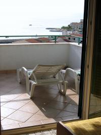 Bild 18: Adria 4, Apartment in Dalmatien, Podgora - Strandwohnung