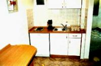 Bild 6: Adria 3, Apartment in Dalmatien, Podgora - Strandwohnung