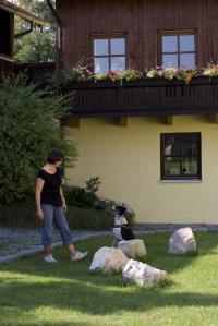 Bild 3: Urlaub mit Hund in Niederbayern World of Animals 4 Pfoten Resort