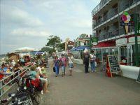 Hier ist was los, Restaurants-Kneipen in allen Preislagen - Bild 9: Fewo bis 4 Personen - mit kostenlosem Schwimmbad in Timmendorfer Strand