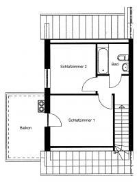 Bild 12: Ferienhaus Bi-uns-to-hus in St. Peter Ording im Ortsteil Böhl