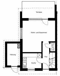 Bild 21: Ferienhaus Bi-uns-to-hus in St. Peter Ording im Ortsteil Böhl