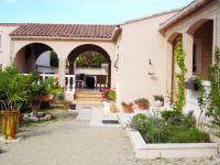 Bild 3: Ferienhaus in Südfrankreich/Provence mit Pool bei St. Remy de Provence