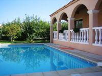Bild 12: Ferienhaus in Südfrankreich/Provence mit Pool bei St. Remy de Provence