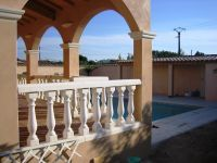 Bild 27: Ferienhaus in Südfrankreich/Provence mit Pool bei St. Remy de Provence