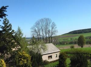 Ansicht Ferienhaus 3059