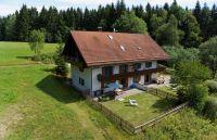 Bild 3: Waldhaus Sonnenberg, der Traum von absoluter Ruhe und Erholung.
