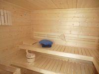 Bild 15: Stilvolles Reetdachhaus a. d. Nordsee mit Hund, Alleinlage,Wlan, Sauna