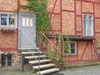 Bild 3: Harz – Erholung im Nationalparkort Ilsenburg – Ferienhaus im Garten